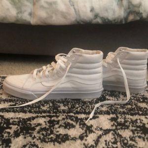 Hightop Canvas SK8-HI Sneakers